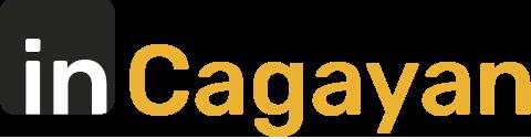 inCagayan Logo